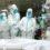 IDI Umumkan 6 Dokter Jadi Korban Covid-19
