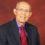 Kalangan Medis Berduka, Dr Naek L Tobing Meninggal Dunia